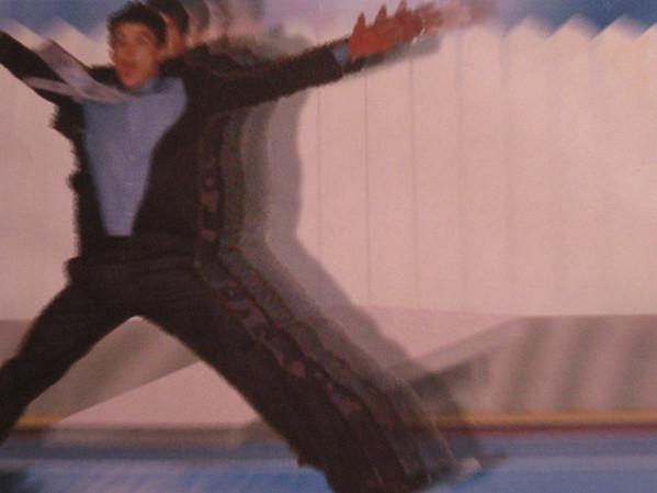 Jumpin' Josh