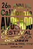 2012 California Avocado Festival