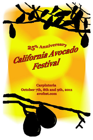 2011 California Avocado Festival