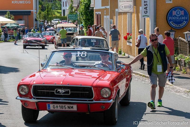 Hügelland Classic 2018