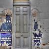 The Fitzroy Door
