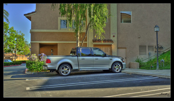 HDR pictures