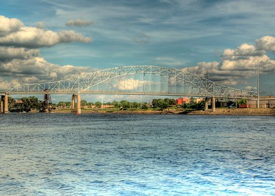 Hastings Bridge, Cottage Grove fine art photographer and photography