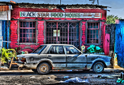 HDR Photo Art