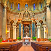 St. Paul's Cathedral, St. Paul, MN Cottage Grove fine art photographer and photography