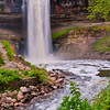Minnehaha Falls, Minneapolis, MN, Cottage Grove fine art photographer and photography