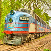 Minnesota Zephyr Cottage Grove fine art photographer and photography