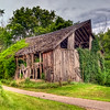 Old Barn, Cottage Grove fine art photographer and photography