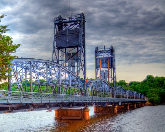 Stillwater Bridge, Cottage Grove fine art photographer and photography