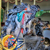 Carousel Cottage Grove fine art photographer and photography
