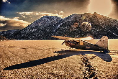 Winters Landing