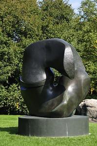 Locking Piece - 1963-64
