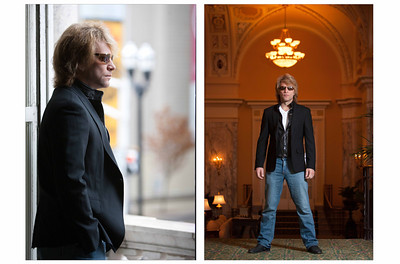 35A Jon Bon Jovi