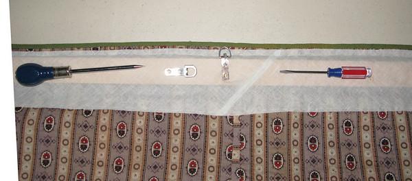 Hanging Textiles