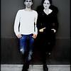 Jose Y Melanie 2 yo