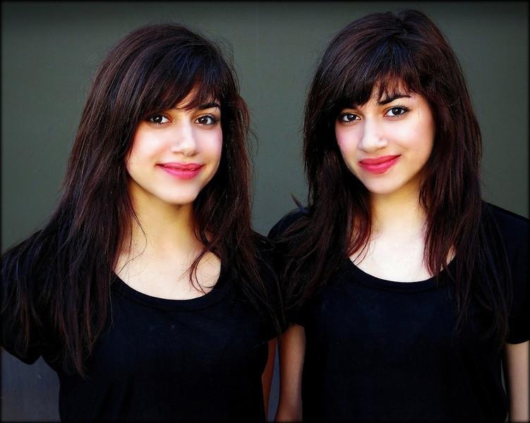 Dima & Dahlia