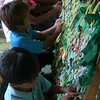 CAGAYAN DE ORO. These children are undergoing a visual art workshop. (Maria Rosalie Zerrudo)