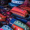 Lisu Hill Tribe Textiles, Pai, Thailand