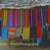 Padaung Group of the Karen Hill Tribe Textiles, Maehongson, Thailand