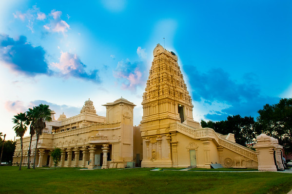 Hindu Temple of Florida