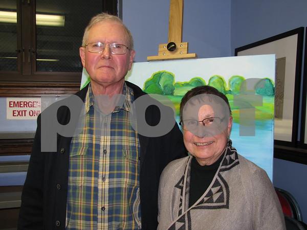 Jim and Gracia Willis