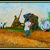 1-Homage to Georges Seurat - the Laborers, 11x14, acrylic on canvas panel, dec 7, 2017.DSCN01521.jpg
