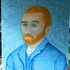 Vincent, oil, 18x24, sep 19, 2012  DSCN1516ss
