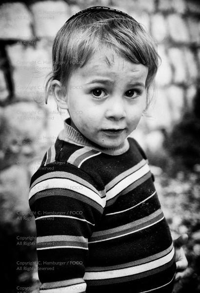 The Boy of Safed