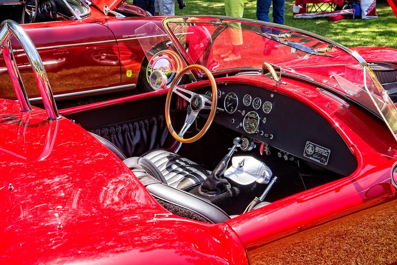 427 Shelby Cobra # 4133