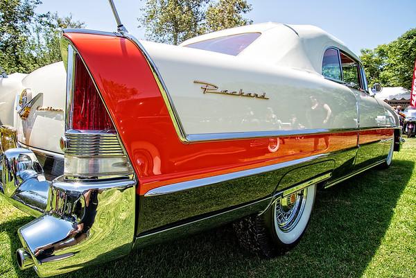 Hot Rods & Vintage Cars June 14