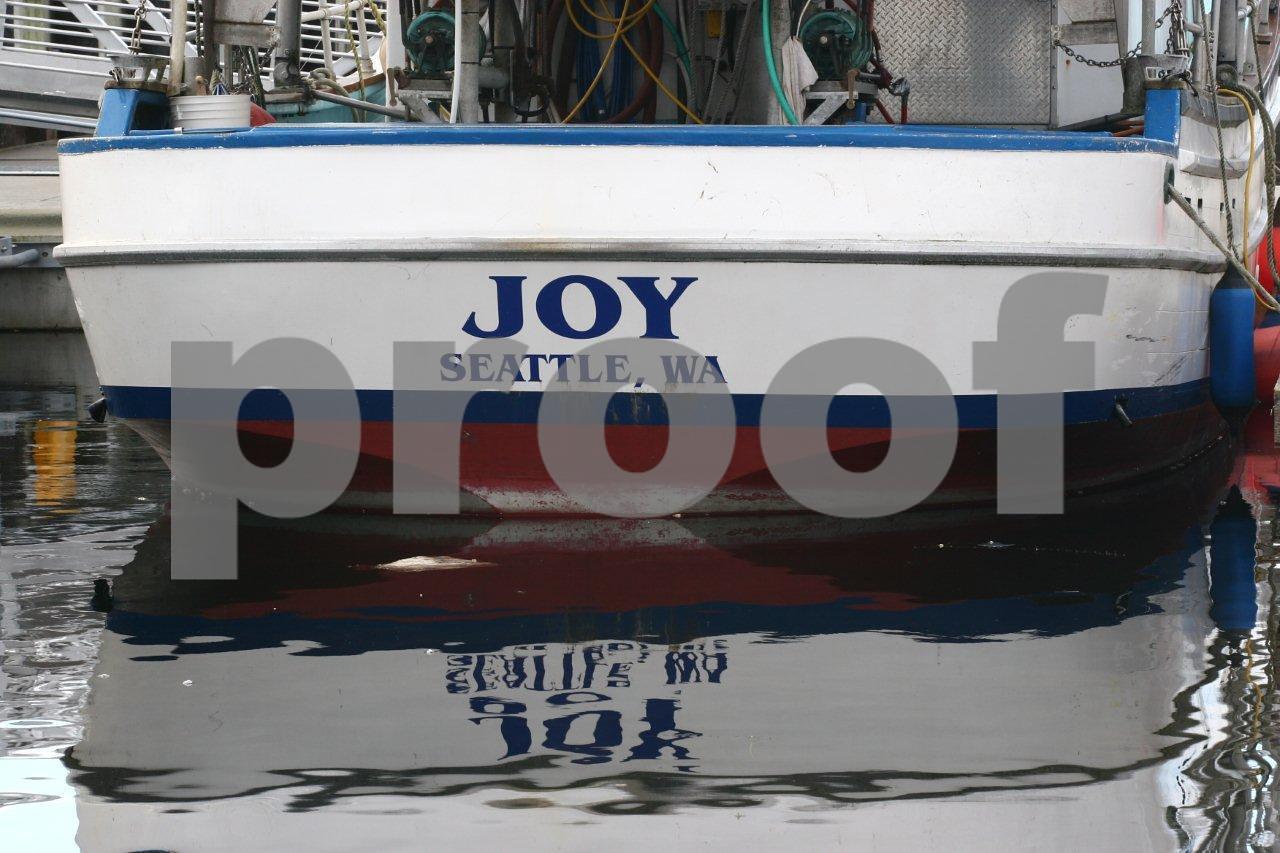Joy, Seattle  8072