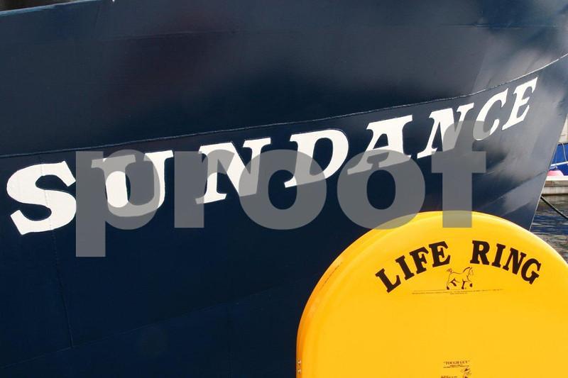 Sundance 8091