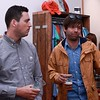 "Photo by Derek Macario<br /><br /><b>See event details:</b> <a href=""http://www.sfstation.com/i-will-always-art-opening-e1341282"">""I Will Always"" Art Opening</a>"