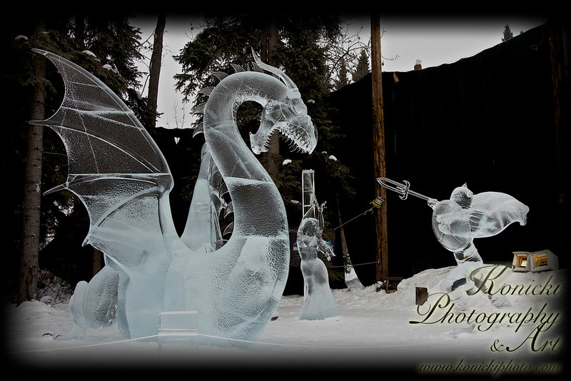 2013 Hunting Dragons  <br /> by Steve Brice, Steve Cox, Heather Brice, and Justin Cox