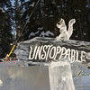 2013 Unstoppable  by Keven Laughlin, David Bourdeau, Sam Vose, and Carl Eady