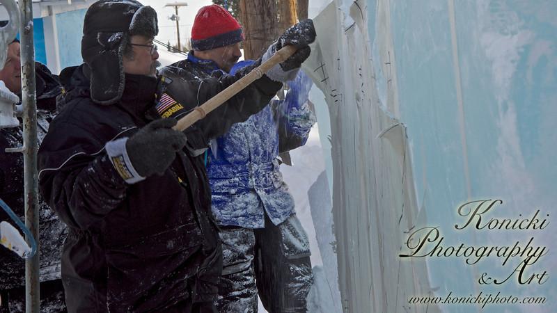 2013 Winter Breeze by Stan Kolonko, Jerry Perun, Chris Uyehara, and We Sen Liang