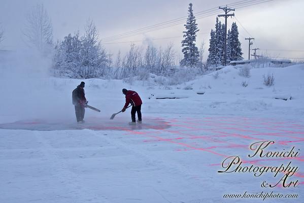 2012 Ice Art
