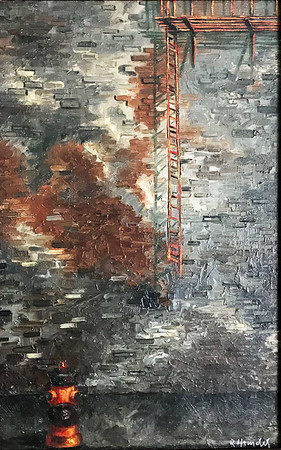 Fire Escape (1965)