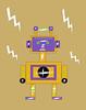 Robot Brown