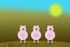 Three Pig Farm