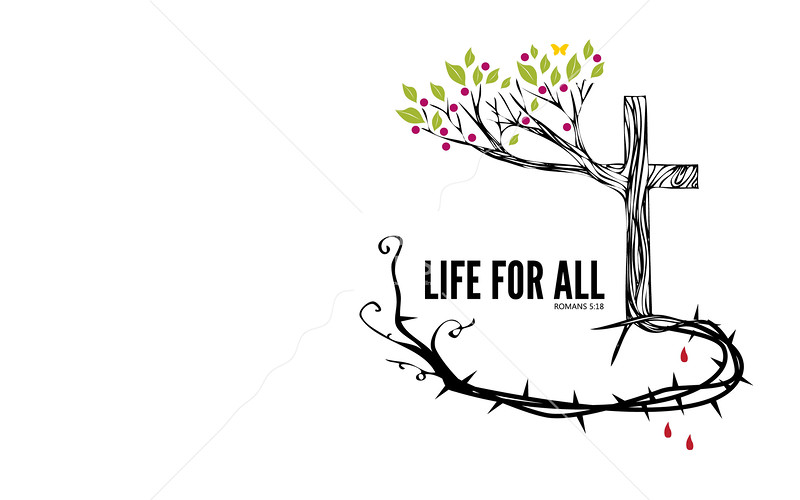 Life for All by cnelson  Illustration by Corissa Nelson is licensed under a Creative Commons Attribution 3.0 Unported
