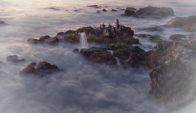 Castle in a Cloud