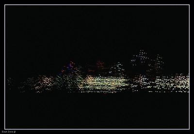 TLV Lights Israel