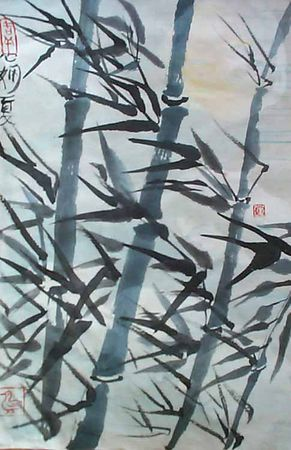 My Chinese Paintings