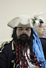 Black Beard The Pirate