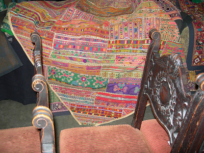 Indian Quilts