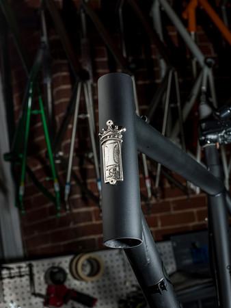 Indy Cross Bike