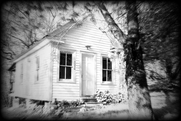 1900 Post Office Rockford, NC