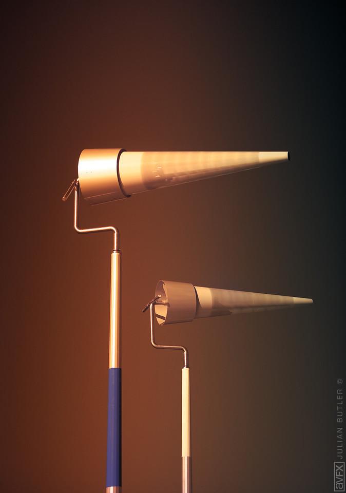 Wind Sculpture