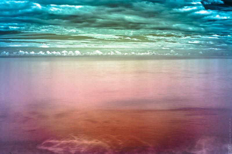 Fiji Clouds